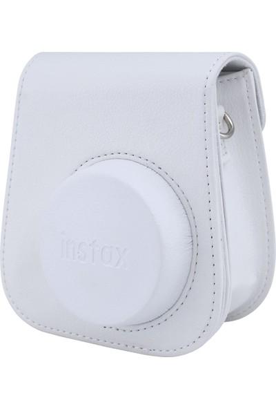 Fujifilm Instax Mini 9 Beyaz Fotoğraf Makinesi ve Hediye Seti 2