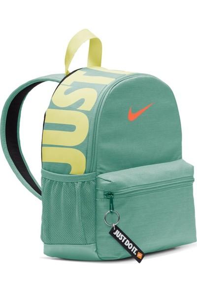 Nike Y Brsla Jdı Mını Bkpk Mini Sırt Çantası BA5559-316
