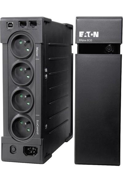 Eaton Ellipse Eco 650 Dın, 650 Va, 400 W
