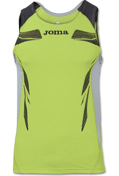Joma Kadın Koşu Atleti Sarı Elite Iii Ss 1101.33.1031