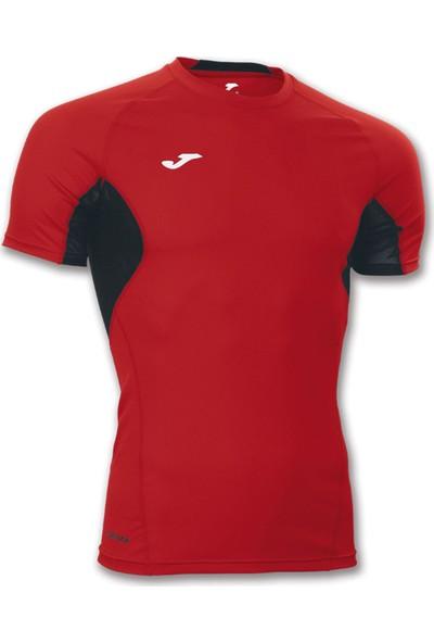 Joma Erkek Günlük Tişört Kırmızı Skin 100043.600