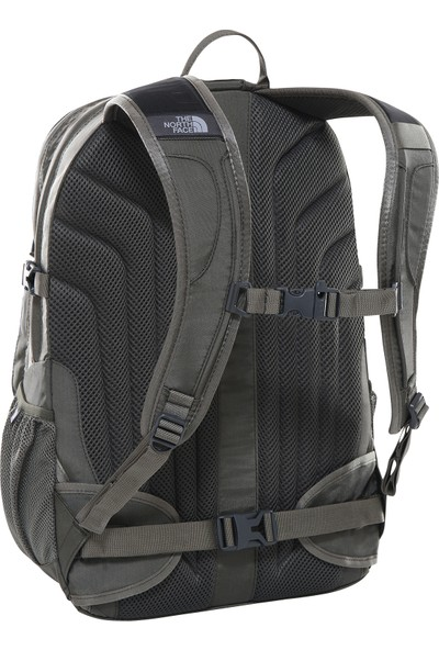 The North Face Outdoor Sırt Çantası Yeşil Borealis Classic NF00CF9CT891