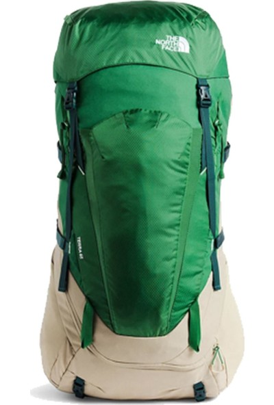 The North Face Outdoor Sırt Çantası Yeşil Terra 65 NF0A3GA5PQ81