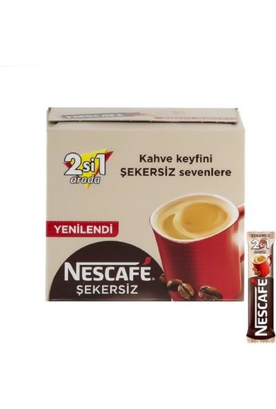 Nestle Nescafé 2'si1 Arada 48'li Paket