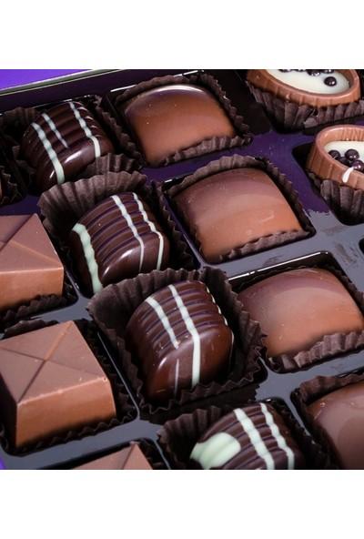 Ferlife Mandala Kutulu çikolata 645 gr