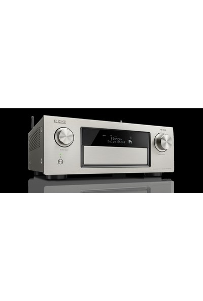 Denon Avr X6400H 11.2 Kanal Av Surround Receiver
