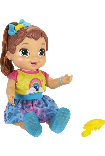 Baby Alive Büyüyen Bebeğim, Büyüyen ve Konuşan Oyuncak Bebek