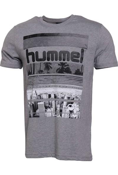 Hummel Dean Erkek Tişört & Atlet 911089-2006