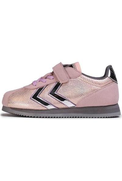 Hummel Ninetyone Glam Çocuk Günlük Spor Ayakkabı 210940-3570