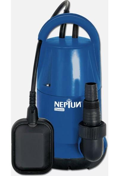 Neptun Dalgıç Pompa 250 W Plastik Maksimum Basınç: 0,55 bar Ağırlık 4.2 kg