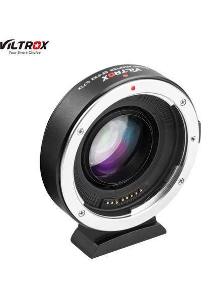 Viltrox Ef-Fx2 Otomatik Odaklama Lens Montaj Adaptörü
