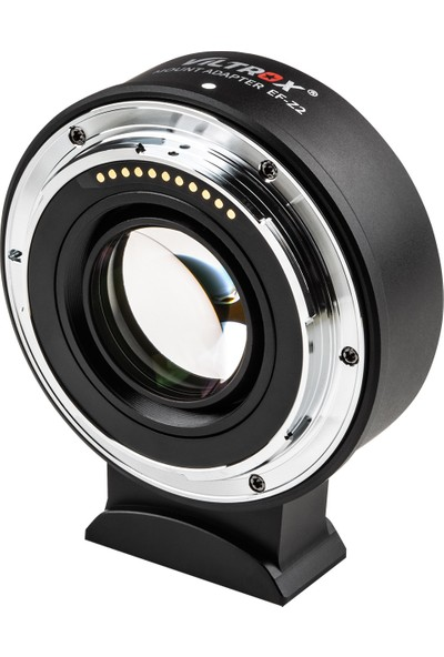 Viltrox Ef-Z2 Otomatik Odak Lens Montaj Adaptörü USB