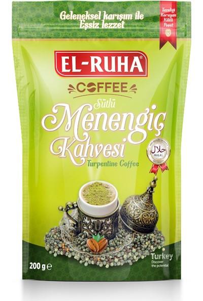 El Ruha Toz Menengiç Kahvesi 200 gr