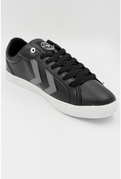 Hummel Deuo Court Heritage Mono Kadın Günlük Spor Ayakkabı 211360-2001
