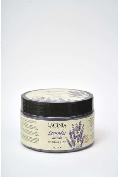 Lacinia Lavanta Yağlı Scrub 250 ml NRM061
