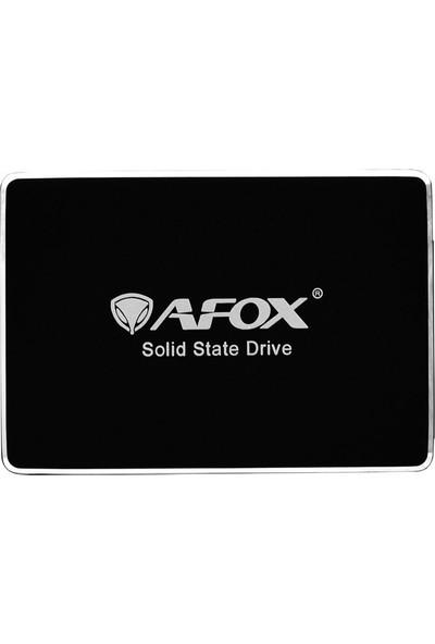"""Afox 2.5"""" 1TB 560MB/-510MB/s Sata 3 SSD (SD250-1000GN)"""