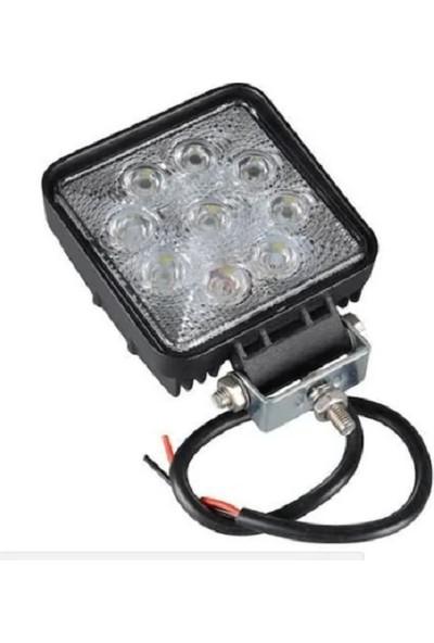 Yugo Yugo- LED Aydınlatma Lambası 9ledli