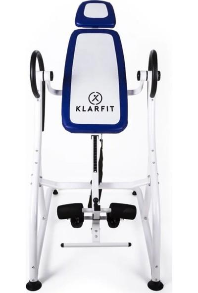Klarfit Relax Zone Pro Inversiyon Baş Aşağı Duruş Egzersiz Standı