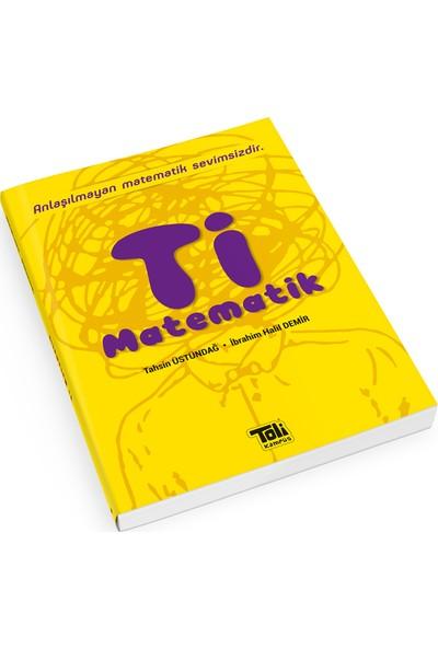 Toli Games Ti Matematik Kitabı
