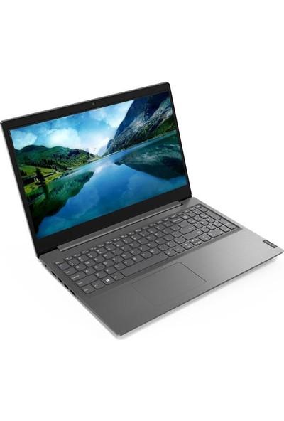"Lenovo V15-IIL Intel Core i5 1035G1 8GB 256GB SSD MX330 Freedos 15.6"" FHD Taşınabilir Bilgisayar 82C500NPTX"