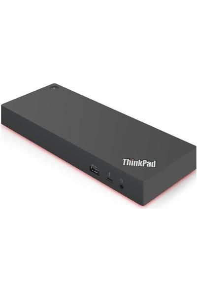 Lenovo THU Thunderbolt Ws 170W Dock - Eu 40AN0135EU
