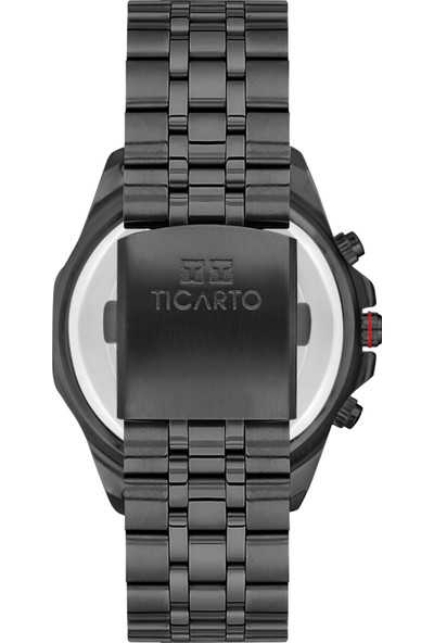 Ticarto T-6362A2 Erkek Kol Saati