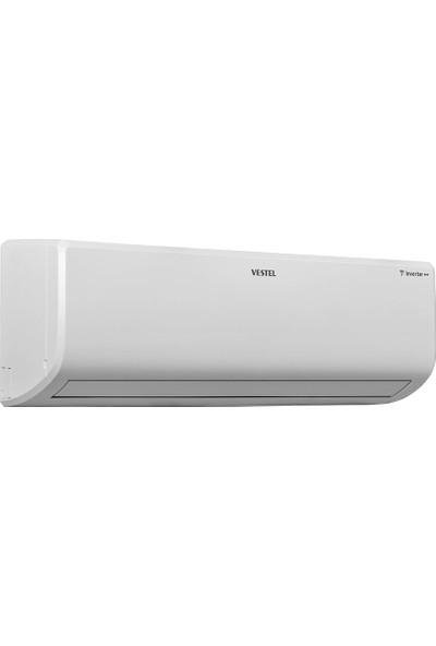 Vestel Vega Plus 22 A++ 22500 BTU Duvar Tipi Inverter Wi-Fi Klima