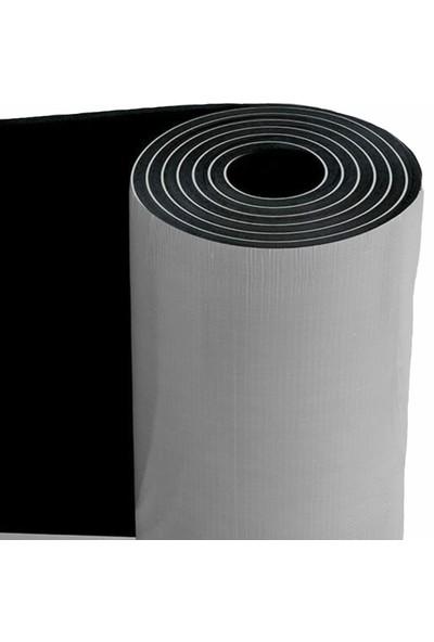 Desibel Akustik Araç Ses Yalıtım Şiltesi Alev Almaz Kendinden Yapışkanlı 6 Mm 120 X 700 Cm