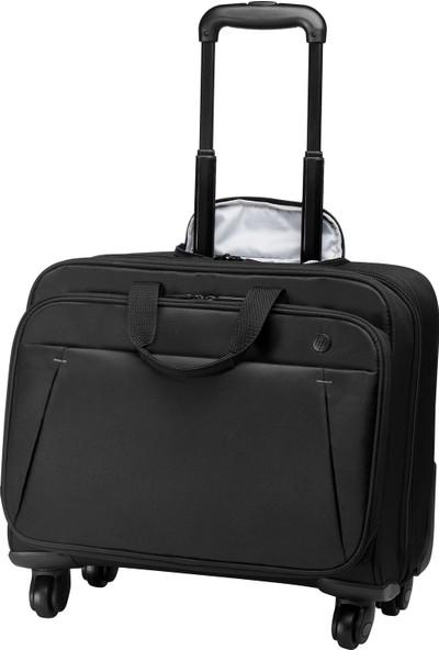"HP Business Roller 17.3"" Tekerlekli Notebook Çantası Siyah - 2SC68AA"