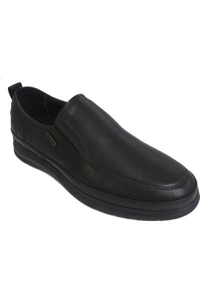Mp 202 - 4003 Mr Siyah Erkek Casual Ayakkabı