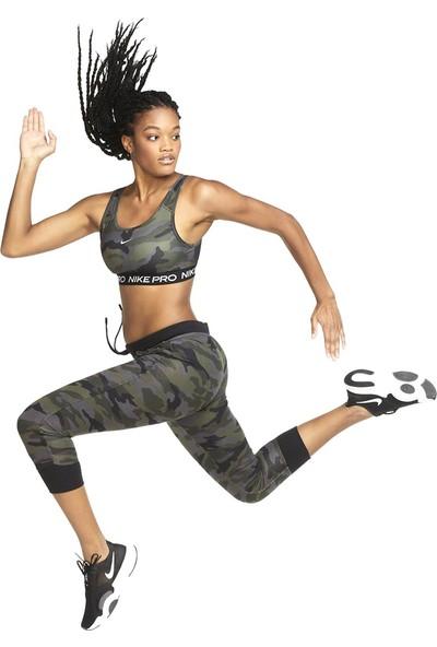 Nike CU7353-010 Pro Swoosh Sporcu Sütyeni