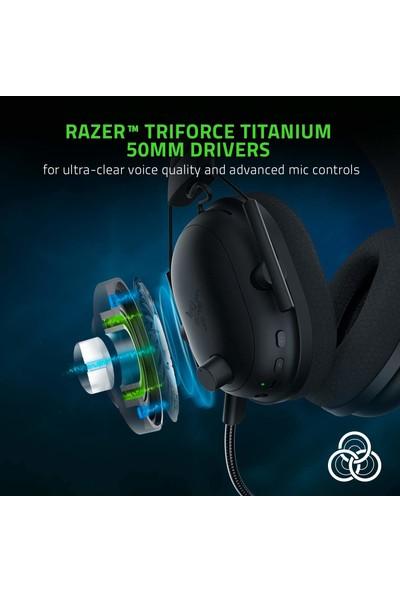 Razer Blackshark V2 Kablosuz Oyun Kulaklığı (Yurt Dışından)