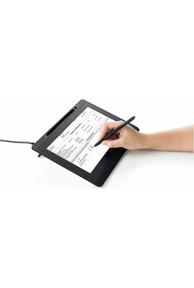 """Wacom DTU1141B 10.1"""" Full HD LCD İmza Grafik Tablet (Yurt Dışından)"""