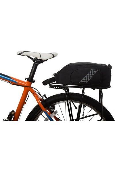 FORTE GT Su Geçirmez 7 Litre Bisiklet Bagaj Çantası