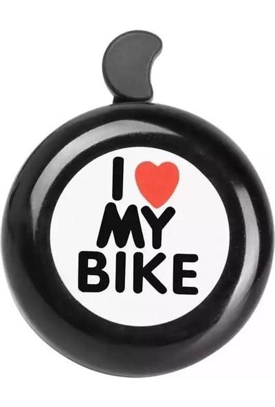 My Bike Ultra Light Bisiklet Zili