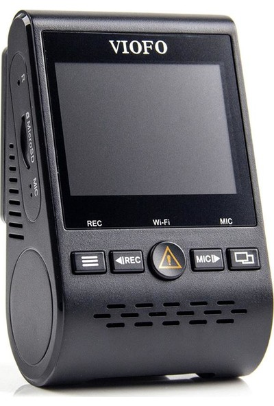 Viofo A129 Plus Quad HD Wi-Fi GPS Araç Kamerası