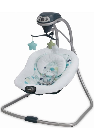 Graco Simple Sway Sallanan Ana Kucağı