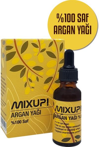 Mixup! Argan Yağı 30 ml - %100 Saf Argan Yağı
