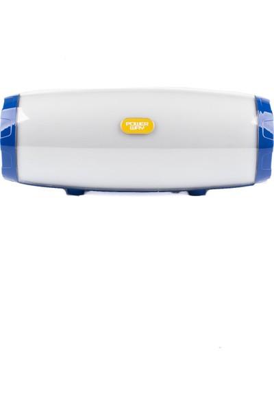 Powerway Speaker Powerway WRX19 Wireless Speaker-Mavi