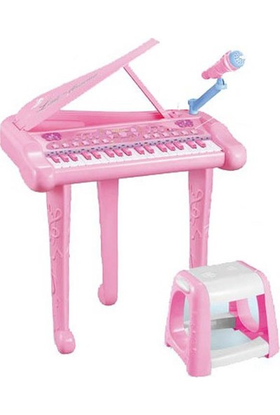 Acar Kutulu Fonksiyonlu Piyano DJ206