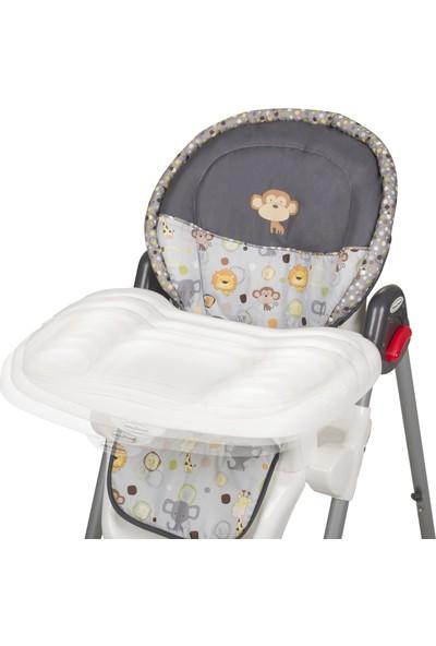 Baby Trend Yüksek Oturaklı Mama Sandalyesi