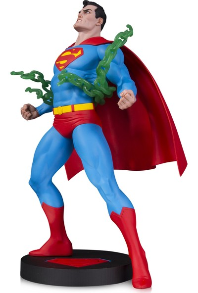 Dc Collectibles Designer Series Superman By Neal Adams Figür