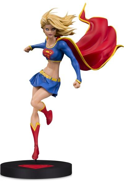 Dc Collectibles Designer Series: Supergirl By Michael Turner Figür