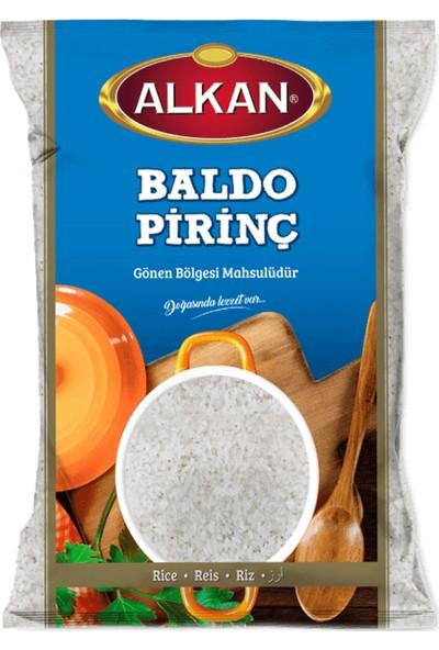 Alkan Gönen Baldo Pirinç 1 kg