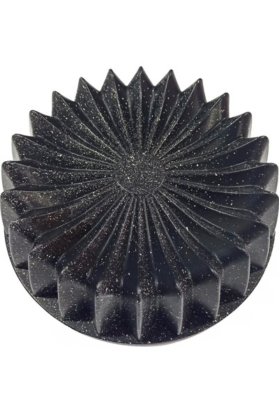 Pm Leonardo Granit Döküm 26 cm Yıldız Tart Turta Kek Kalıbı Pasta Kalıp