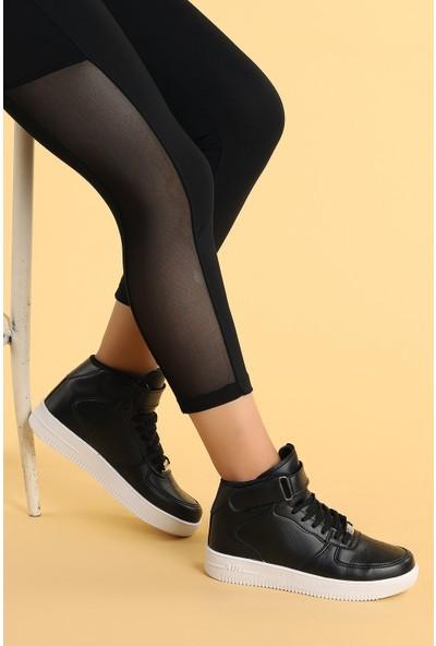 Ayakland Nprs 30 Air Günlük Kadın Spor Bot Ayakkabı