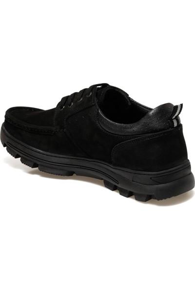 Flogart Gzl-71 Siyah Erkek Ayakkabı