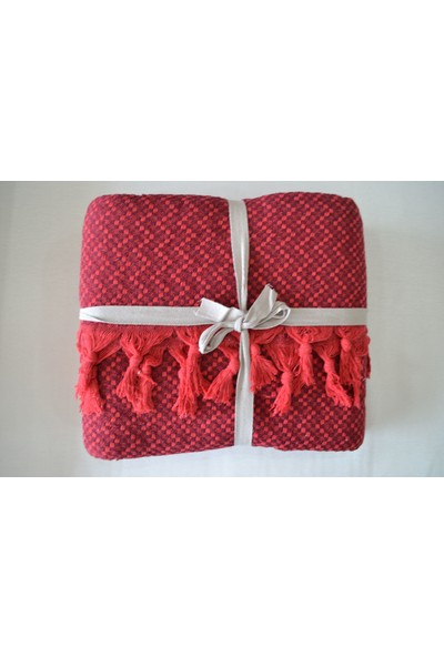 Kurular Tekstil Pamuklu Pike Ç.ift Kişilik
