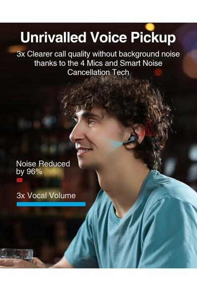 Boltune BT-BH023 Aktif Gürültü Önlemeli Kablosuz Kulaklık (Yurt Dışından)
