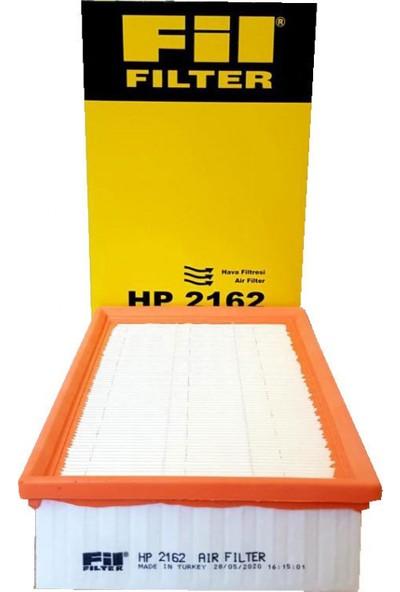 Fil Filter Hava Filtresi Ford Focus - Cmax 1,6 Tdci Fil Filtre Hp 2162